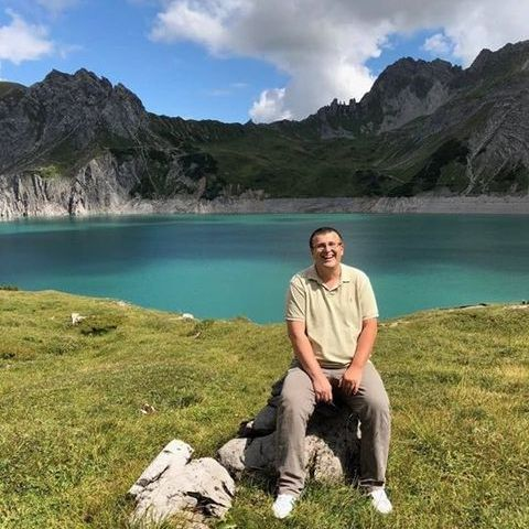 László, 42 éves társkereső férfi - Budapest