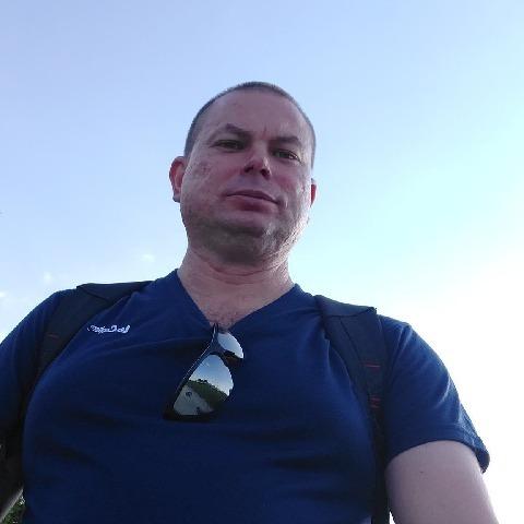 Lajos, 40 éves társkereső férfi - Székesfehérvár