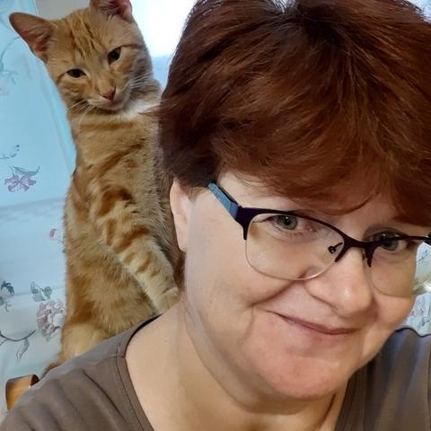 Ildikó, 49 éves társkereső nő - Magyargencs
