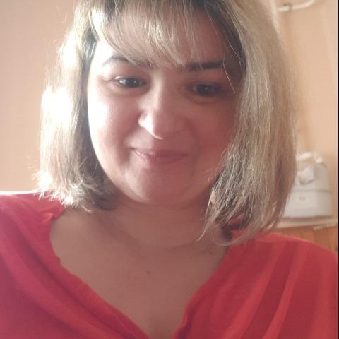 Andrea, 39 éves társkereső nő - Kondoros
