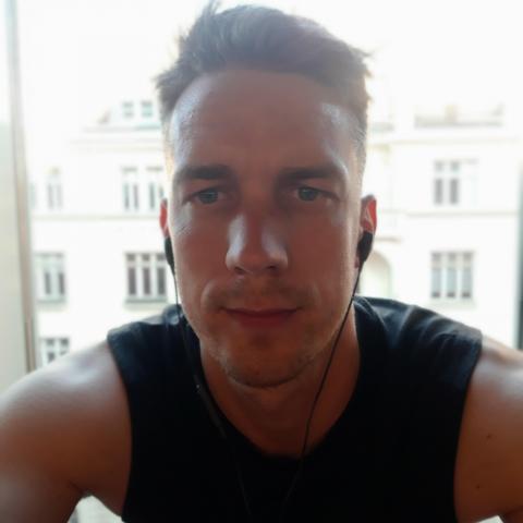 Alex, 36 éves társkereső férfi - Bécs