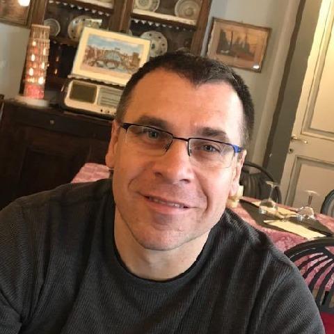 Zoli, 47 éves társkereső férfi - Budapest
