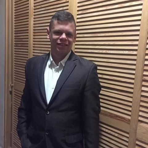 Gábor, 28 éves társkereső férfi - Gyöngyös