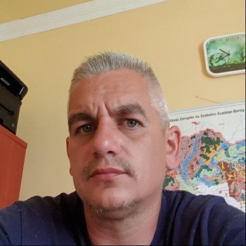 Szasza, 39 éves társkereső férfi - Miskolc