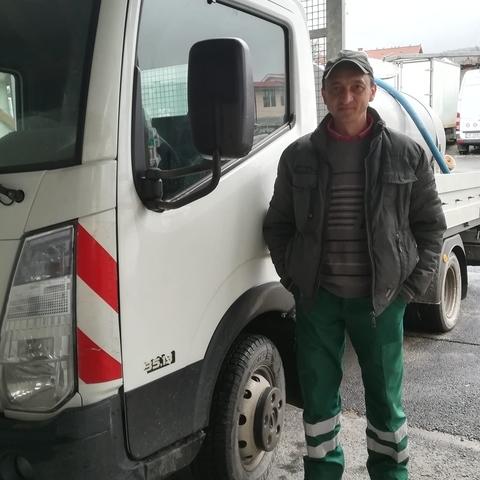 Endre, 41 éves társkereső férfi - Székelyudvarhely