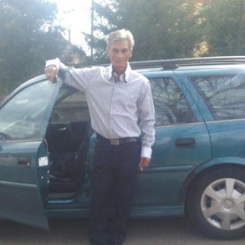 Laszlo, 51 éves társkereső férfi - Recsk