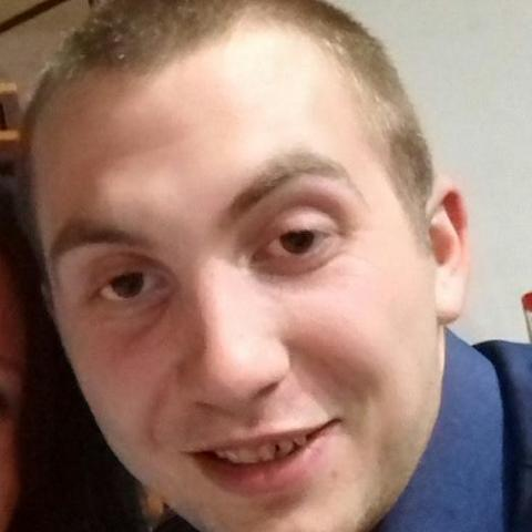 János, 23 éves társkereső férfi - Kaposvár