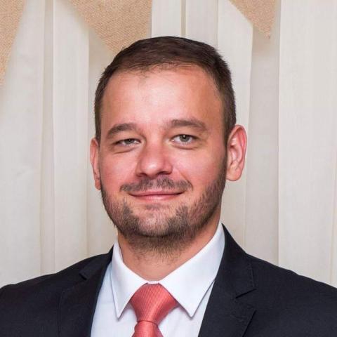 Árpád, 41 éves társkereső férfi - Pécs