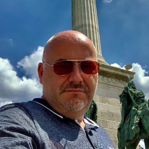 Lorand, 43 éves társkereső férfi - Szatmarnemeti