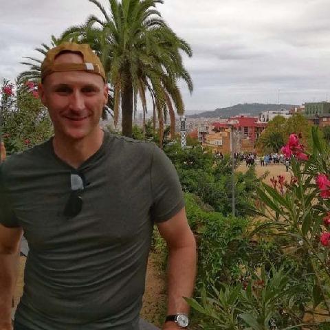 Oliver, 34 éves társkereső férfi - Nottingham