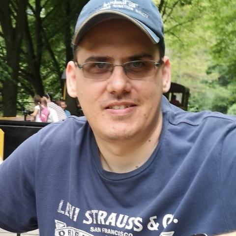 Laci, 36 éves társkereső férfi - Tiszaújváros
