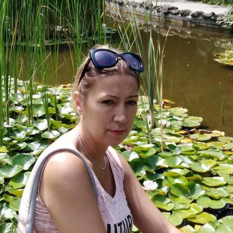 Csilla, 37 éves társkereső nő - Nyírbátor