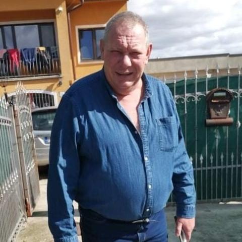 János, 60 éves társkereső férfi - Pozsony