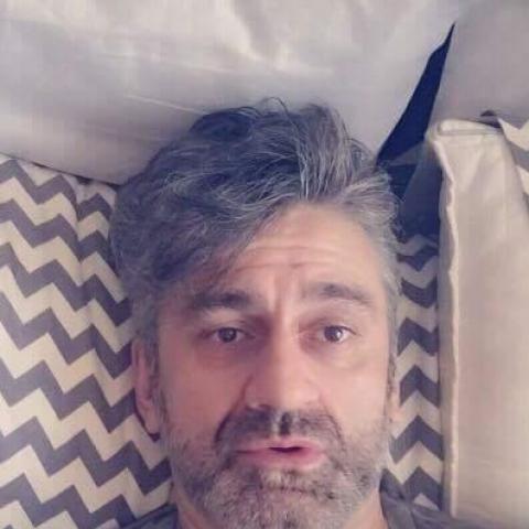Felix, 59 éves társkereső férfi - Etes