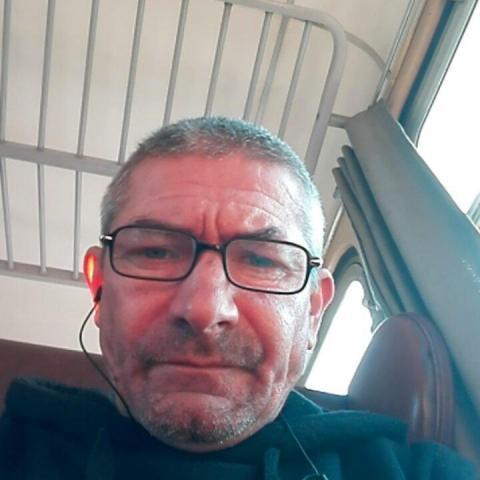 Attila, 52 éves társkereső férfi - Csengele