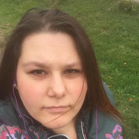 Ancs, 27 éves társkereső nő - Szolnok