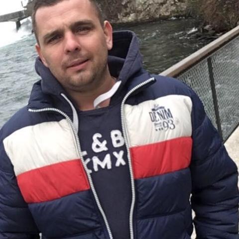 Norbert, 31 éves társkereső férfi - Paks