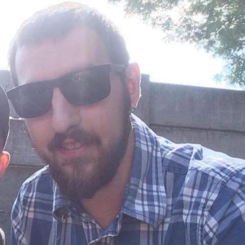 Gergő, 28 éves társkereső férfi - Köröstarcsa