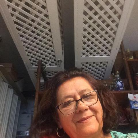Zsuzsa, 67 éves társkereső nő - Orosháza