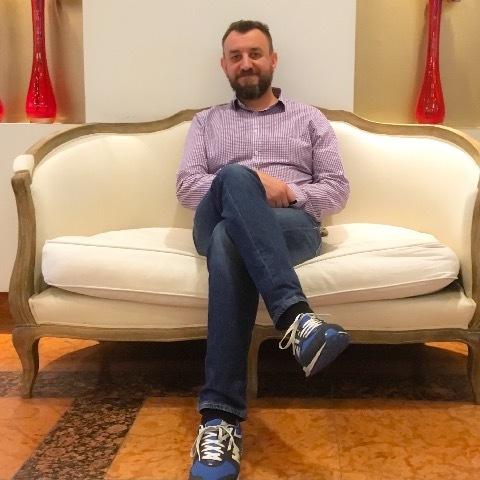 Zoltán, 44 éves társkereső férfi - Vác