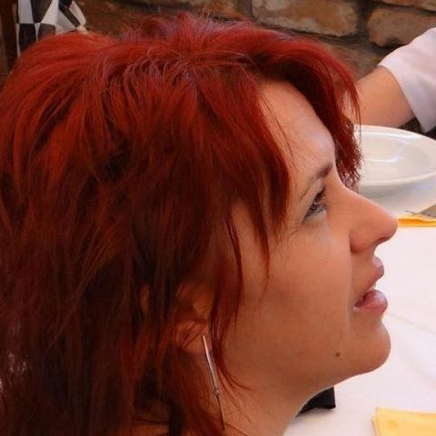 Márti, 42 éves társkereső nő - Szentes