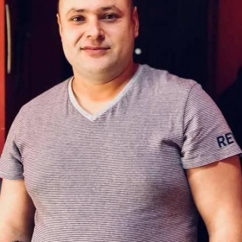 Norbert, 33 éves társkereső férfi - Paks
