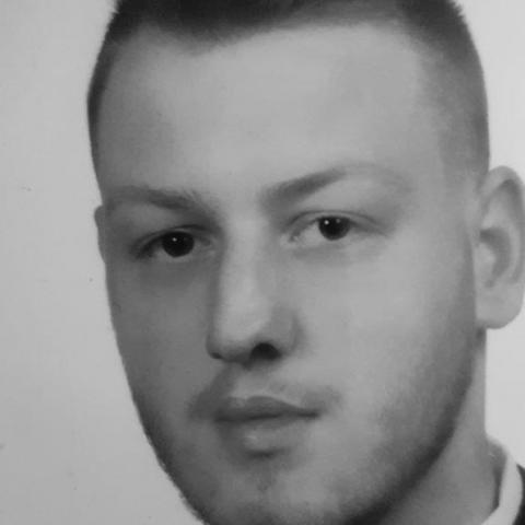 Ferenc, 22 éves társkereső férfi - Békéscsaba