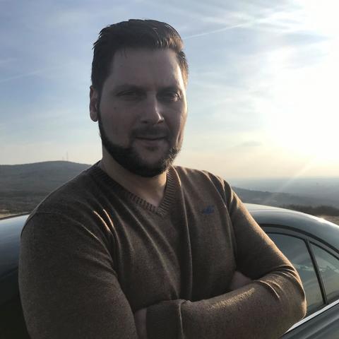 Zoltán, 33 éves társkereső férfi - Szigethalom