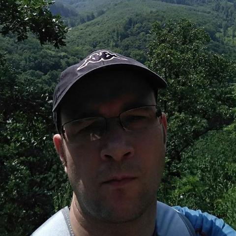 József, 41 éves társkereső férfi - Felsőzsolca