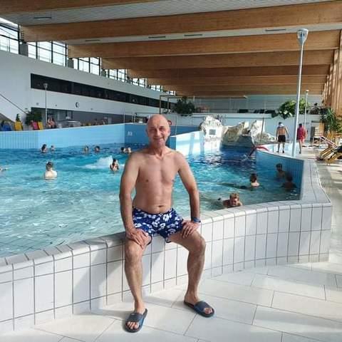 Gyula, 51 éves társkereső férfi - Dabas