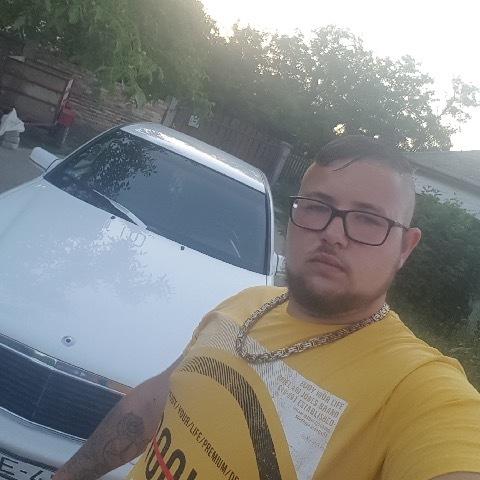 Norbert, 22 éves társkereső férfi - Ercsi