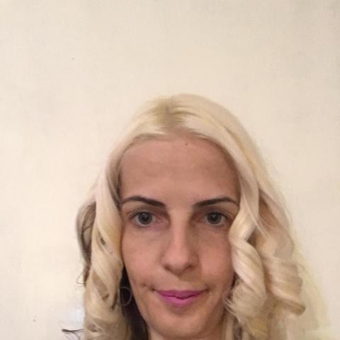 Amanda, 41 éves társkereső nő - Debrecen