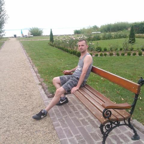 Viktor, 42 éves társkereső férfi - Nógrádsáp