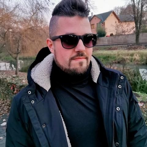 Ákos, 29 éves társkereső férfi - Székesfehérvár