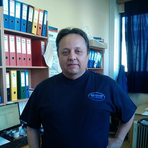János, 52 éves társkereső férfi - Szekszárd