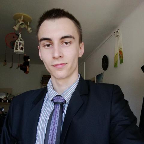Dani, 25 éves társkereső férfi - Szeged