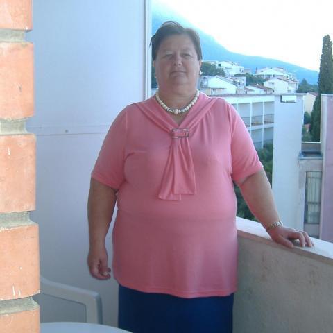 Zsuzsanna, 65 éves társkereső nő - Kaposvár