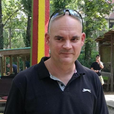 Balázs, 45 éves társkereső férfi - Sződliget