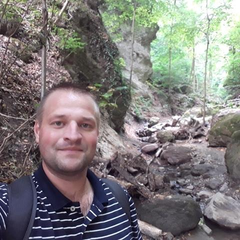 Máté , 31 éves társkereső férfi - Bakonycsernye