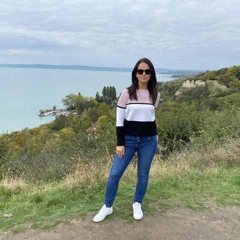 Mimi, 35 éves társkereső nő - Budapest