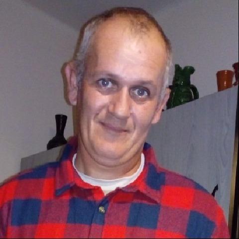 Pál, 44 éves társkereső férfi - Nádudvar