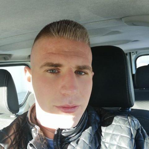 Szabolcs, 30 éves társkereső férfi - Miskolc