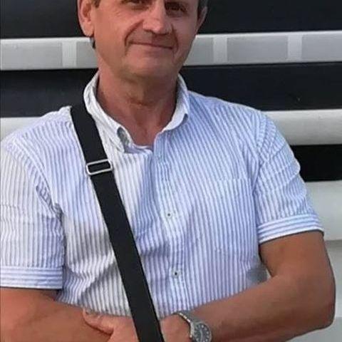 Andras, 61 éves társkereső férfi - Andornaktálya