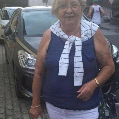 Rozália, 71 éves társkereső nő - Mosonmagyaróvár