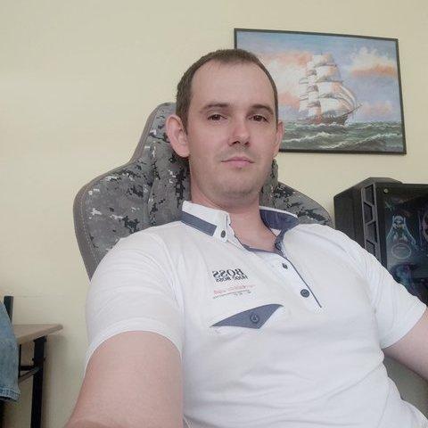 Ferenc, 35 éves társkereső férfi - Szeged