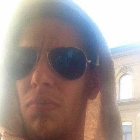 Richárd, 28 éves társkereső férfi - Nógrád