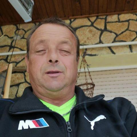 József, 53 éves társkereső férfi - Dáka