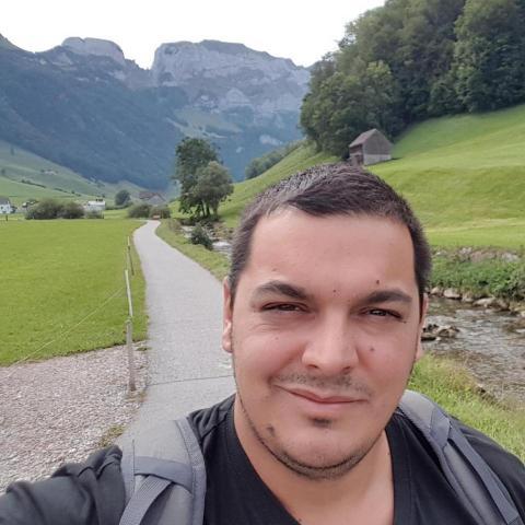 Istvan, 37 éves társkereső férfi - Budapest