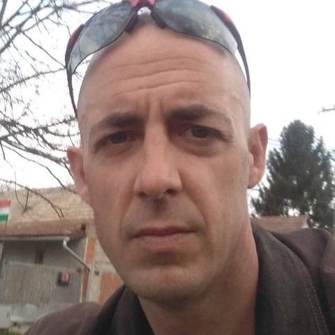 József, 37 éves társkereső férfi - Lőrinci
