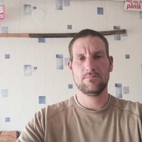 Janos, 37 éves társkereső férfi - Debrecen